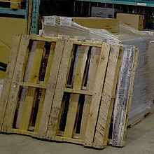 sell old pallets we buy used pallets